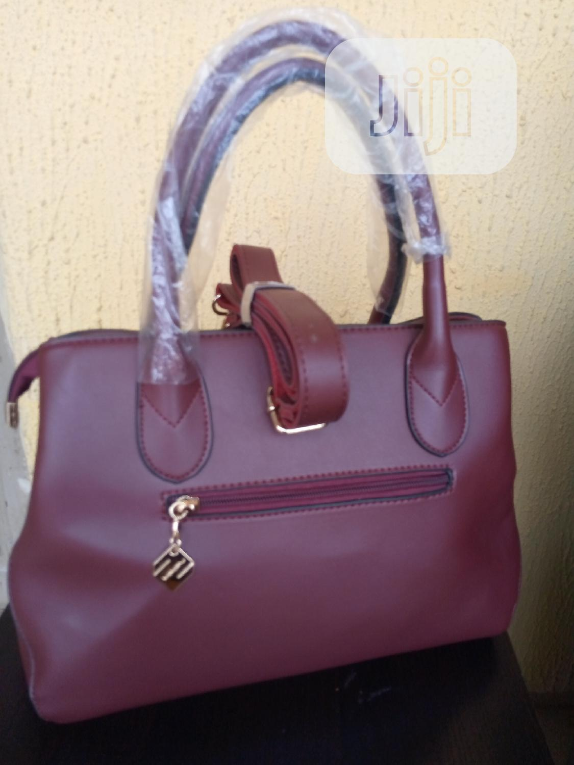 Archive: Authentic Office Bag