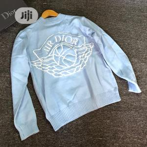 Air Dior Sweatshirt | Clothing for sale in Lagos State, Surulere