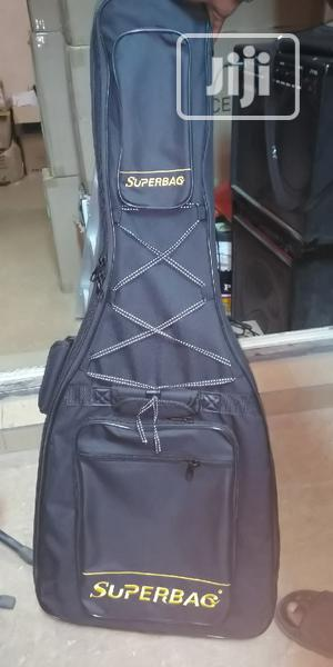 Professional Bass Bag | Musical Instruments & Gear for sale in Lagos State, Ikeja