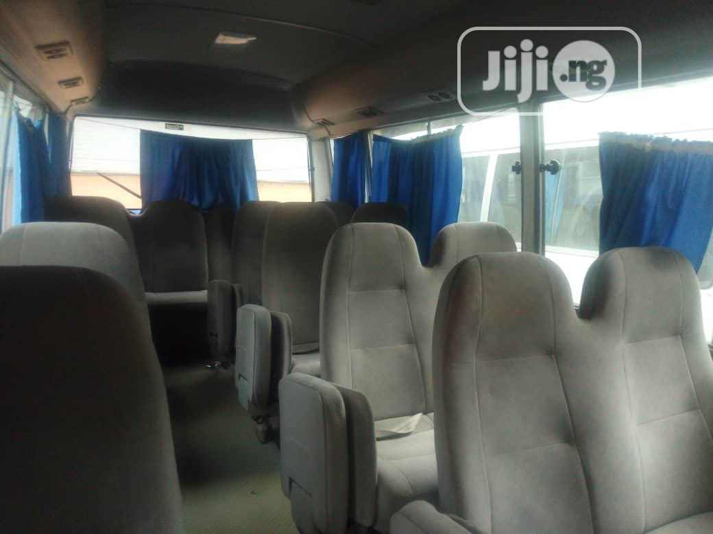 Coaster Bus For Hire | Logistics Services for sale in Lagos Island (Eko), Lagos State, Nigeria
