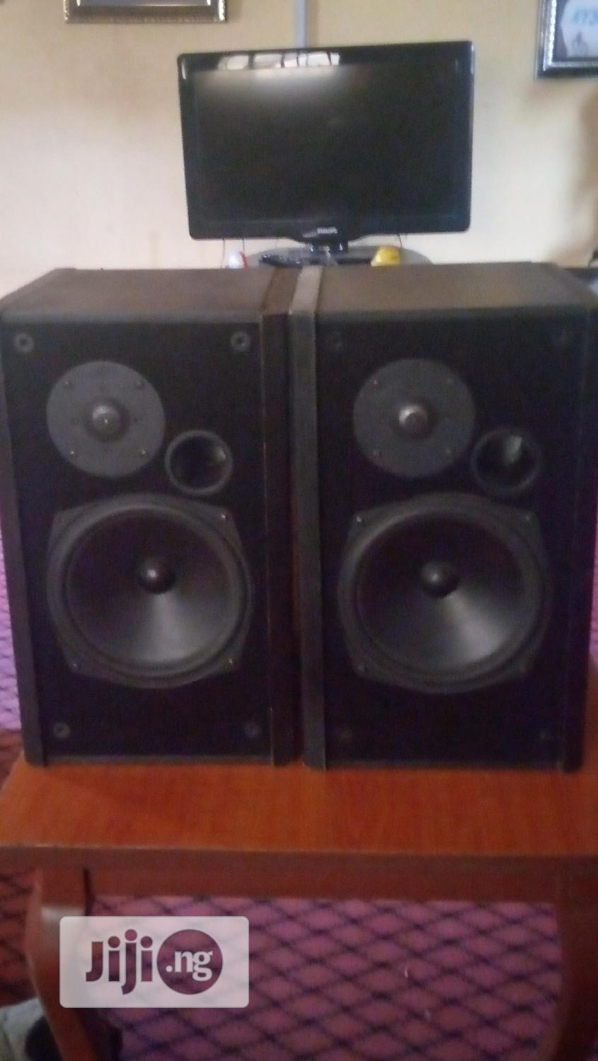 Sound Studio Monitors MB Quart 500 None Powered Strong.