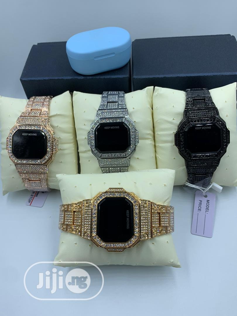 Luxury Casio Watches