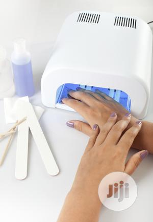 UV Lamp Nail Dryer Machine | Tools & Accessories for sale in Lagos State, Ojo