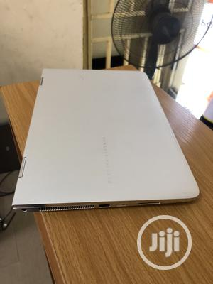 Laptop HP Spectre X360 13t 8GB Intel Core I5 SSD 256GB | Laptops & Computers for sale in Abuja (FCT) State, Wuse 2