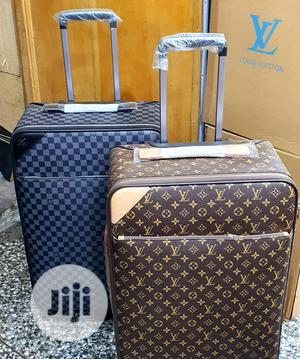 Louis Vuitton Suitcase Traveling Bag | Bags for sale in Lagos State, Lagos Island (Eko)
