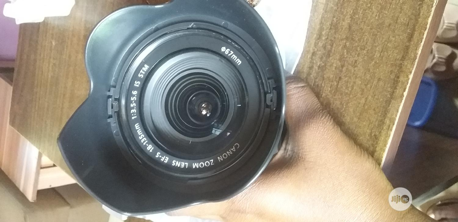 Canon 18-300mm Nano USM Lens | Accessories & Supplies for Electronics for sale in Alimosho, Lagos State, Nigeria