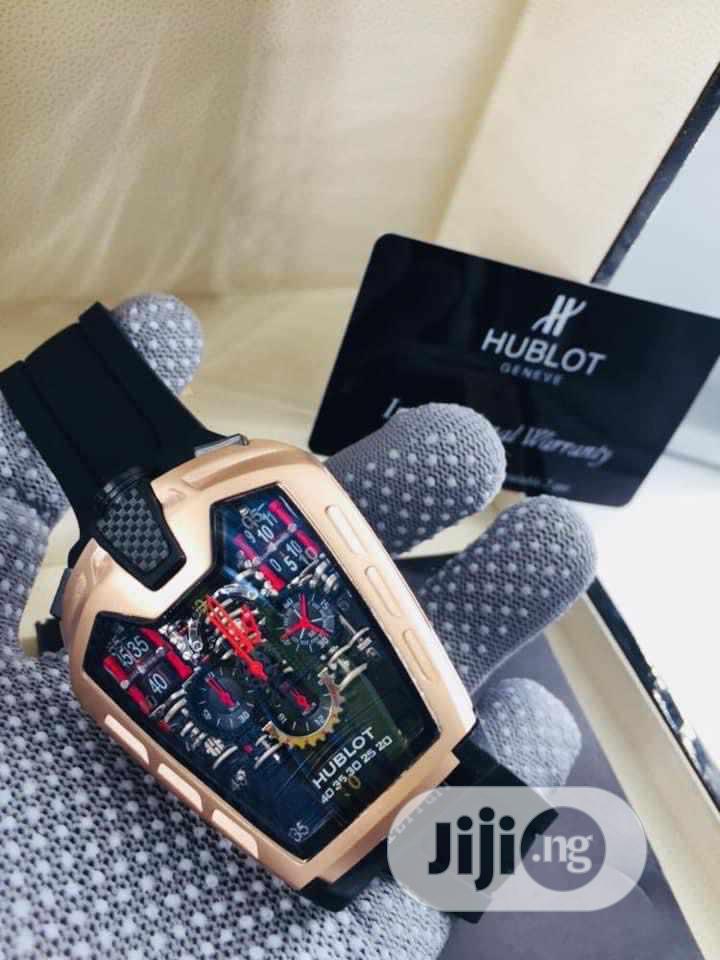 Designer Hublot   Watches for sale in Lagos Island, Lagos State, Nigeria
