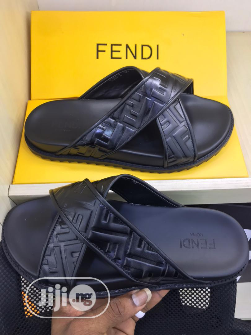 Designer Original Fendi   Shoes for sale in Lagos Island (Eko), Lagos State, Nigeria