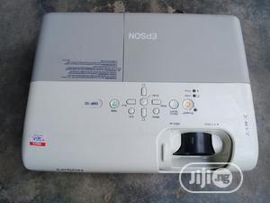 Epson Projector For Sale   TV & DVD Equipment for sale in Lagos State, Amuwo-Odofin