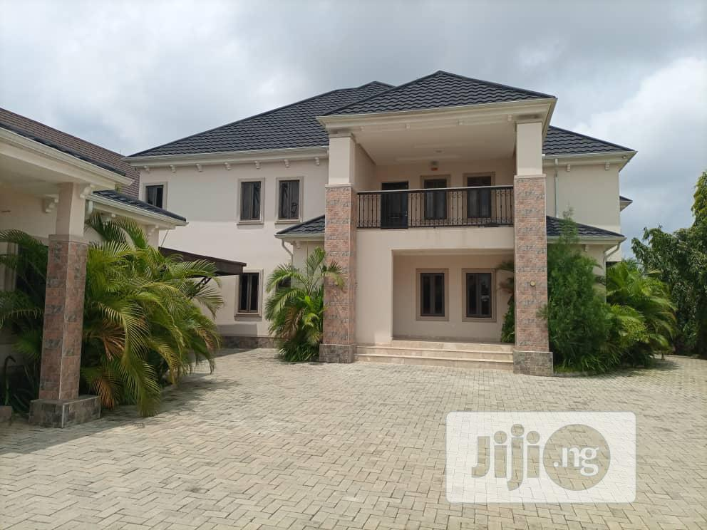 Newly Built 5 Bedroom Duplex At Kado District For Sale