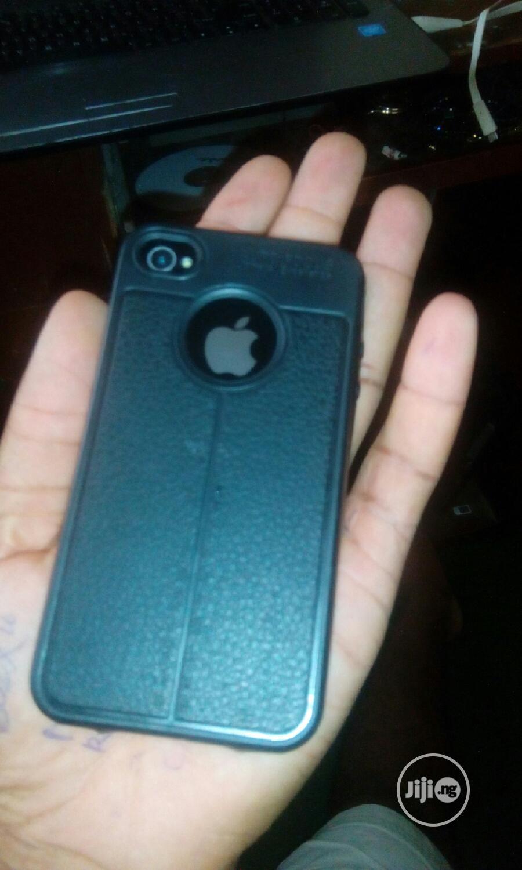 Archive: Apple iPhone 4s 16 GB Black