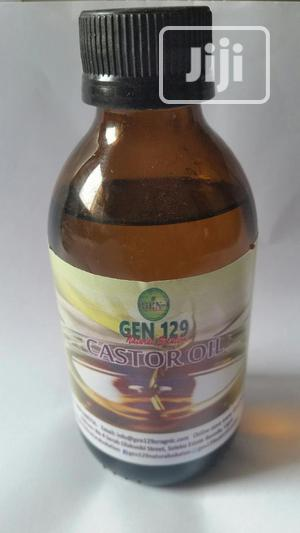 Pure Castor Oil | Hair Beauty for sale in Lagos State, Ikorodu