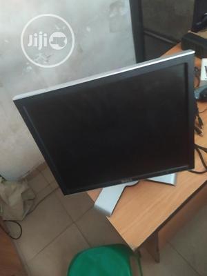 Uk Used Dell Monitors | Computer Monitors for sale in Edo State, Benin City