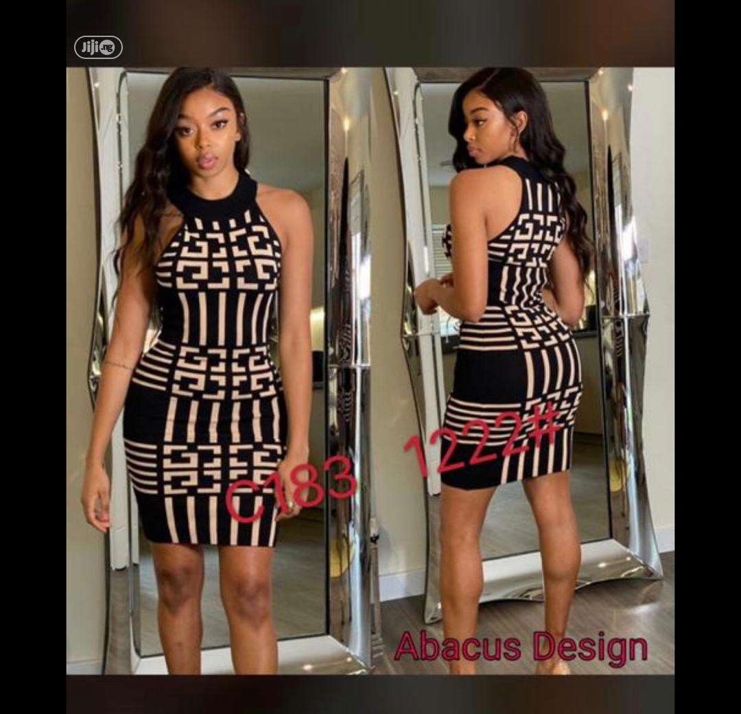 New Arrival Female Short Jumpsuit and Fitted Gown | Clothing for sale in Ikeja, Lagos State, Nigeria