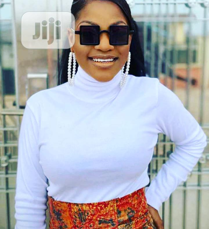 Quality Female Turtle Neck Top   Clothing for sale in Ikeja, Lagos State, Nigeria