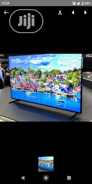 New {2020} LG 85'inch 4K Uhd Smart Android TV Super Slim | TV & DVD Equipment for sale in Lagos State, Ikeja