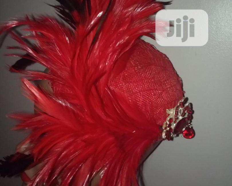 Naija Quality Fascinator | Clothing Accessories for sale in Enugu, Enugu State, Nigeria