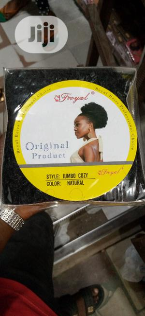 Original Afro Hair   Hair Beauty for sale in Lagos State, Ikoyi