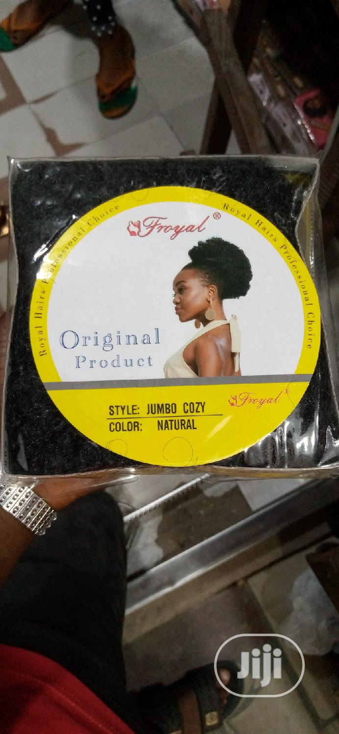 Original Afro Hair | Hair Beauty for sale in Ikoyi, Lagos State, Nigeria