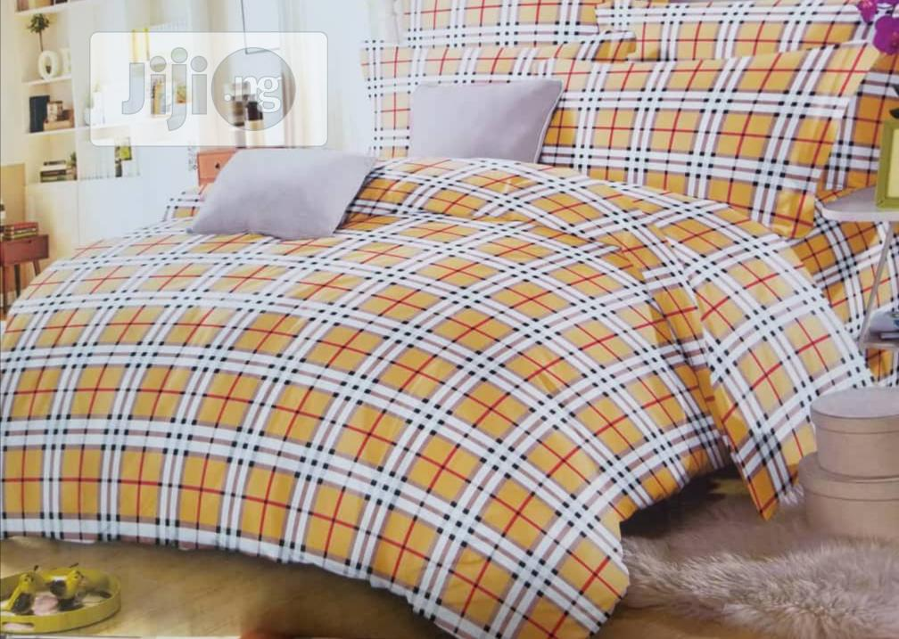 Quality Bedsheets   Home Accessories for sale in Surulere, Lagos State, Nigeria