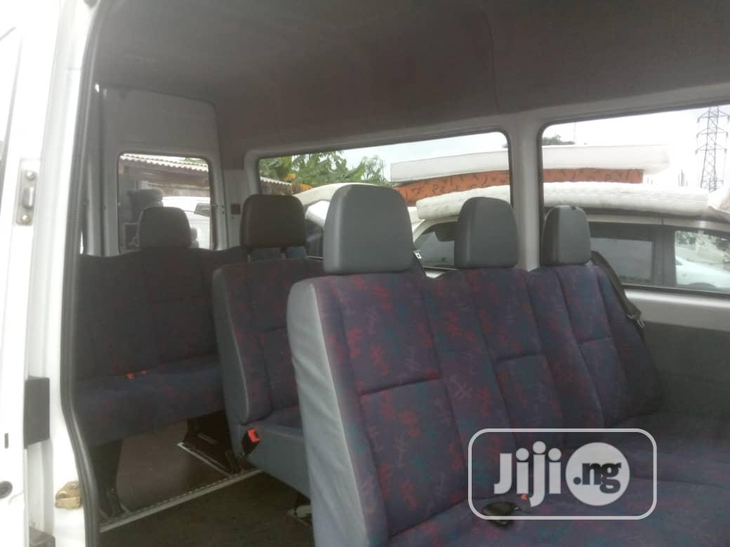 Mercedes-benz Sprinter Bus 208D 1998 | Buses & Microbuses for sale in Orile, Lagos State, Nigeria
