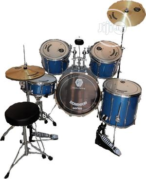 Dominon Virgin Drum Set   Musical Instruments & Gear for sale in Imo State, Owerri