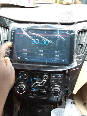 Sonata Android Multimedia Player System. | Vehicle Parts & Accessories for sale in Abuja (FCT) State, Gudu