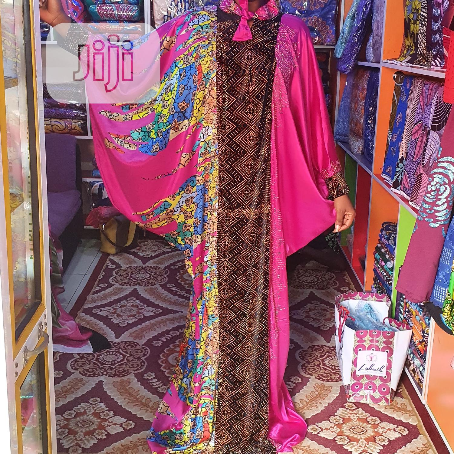 Beautiful Senegalese Gowns Available at Affordable Prices | Clothing for sale in Dutse-Alhaji, Abuja (FCT) State, Nigeria