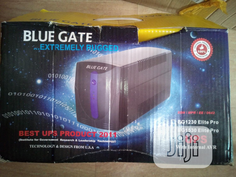 Bluegate UPS 1.5kva