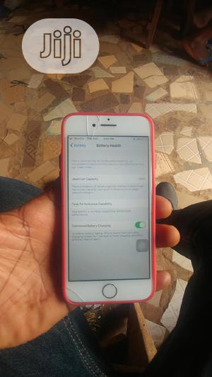 Apple iPhone 7 32 GB Black | Mobile Phones for sale in Osun State, Ife