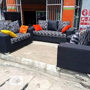 7 Seater Sofa | Furniture for sale in Lagos State, Egbe Idimu