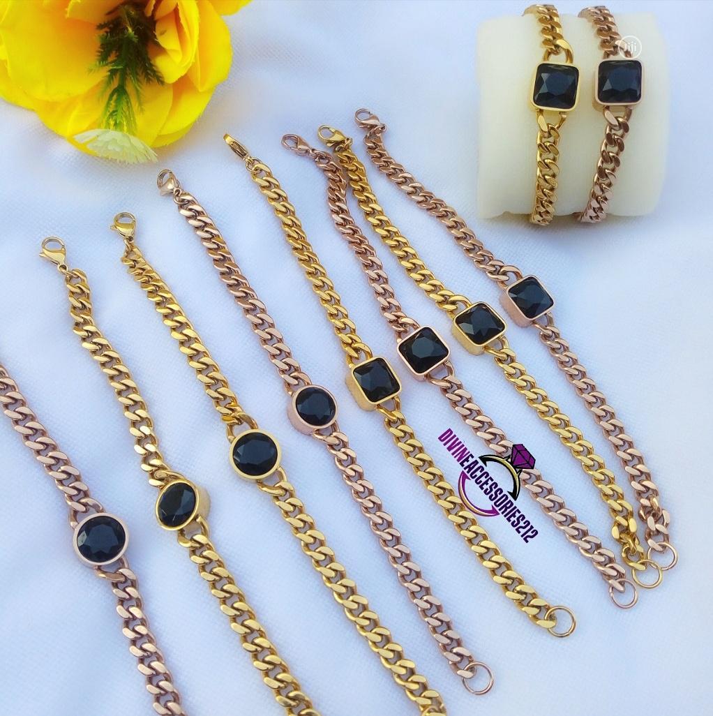 Cuban Unisex Bracelet