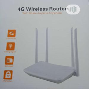 Network Wi-fi Rooter   Networking Products for sale in Lagos State, Ojo