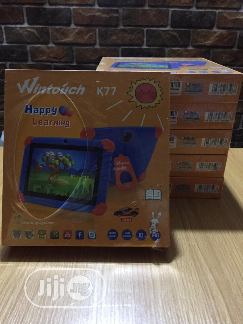 New Wintouch K77 8 GB   Tablets for sale in Ikeja, Lagos State, Nigeria