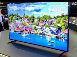 LG 85'inch 4K Uhd Smart Android Tv {2020} Super Slim | TV & DVD Equipment for sale in Lagos State, Ojo