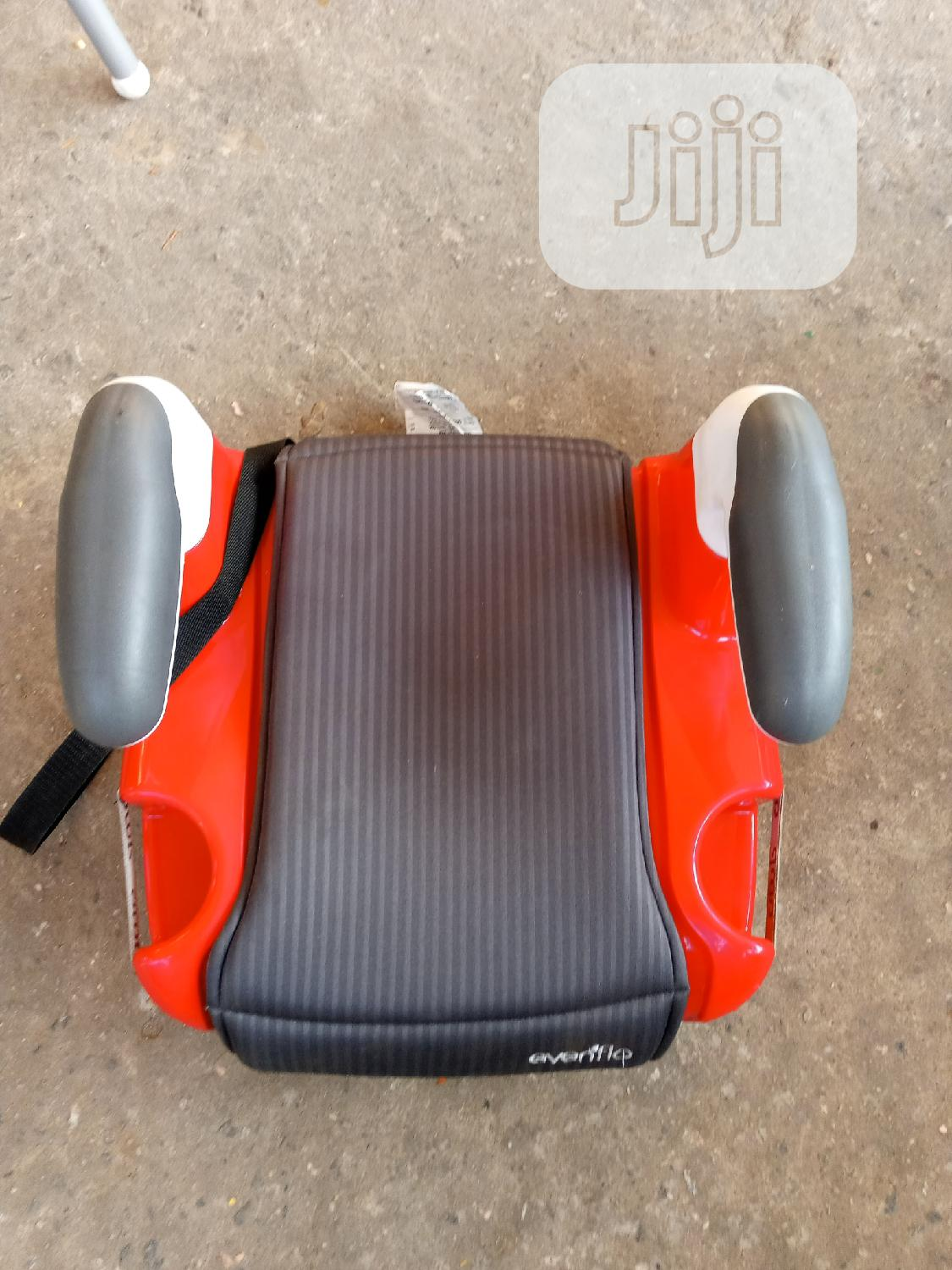 Very Clean Baby Car Seat