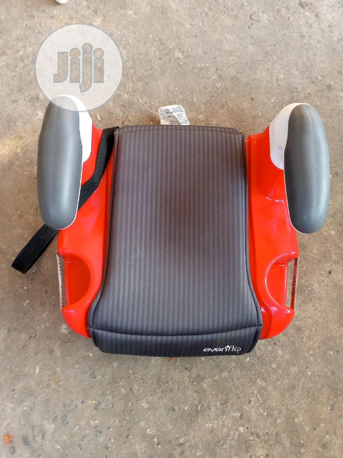 Very Clean Baby Car Seat | Children's Gear & Safety for sale in Amuwo-Odofin, Lagos State, Nigeria