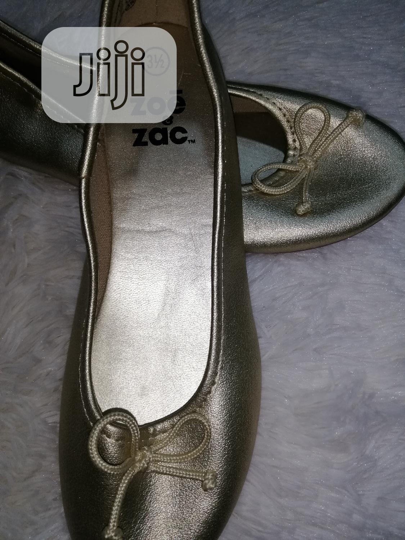 Archive: Classy Kid's Flat Shoe
