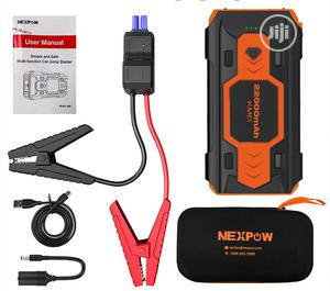 KMD Q9b Jump Starter Pack - Black | Vehicle Parts & Accessories for sale in Lagos State, Shomolu