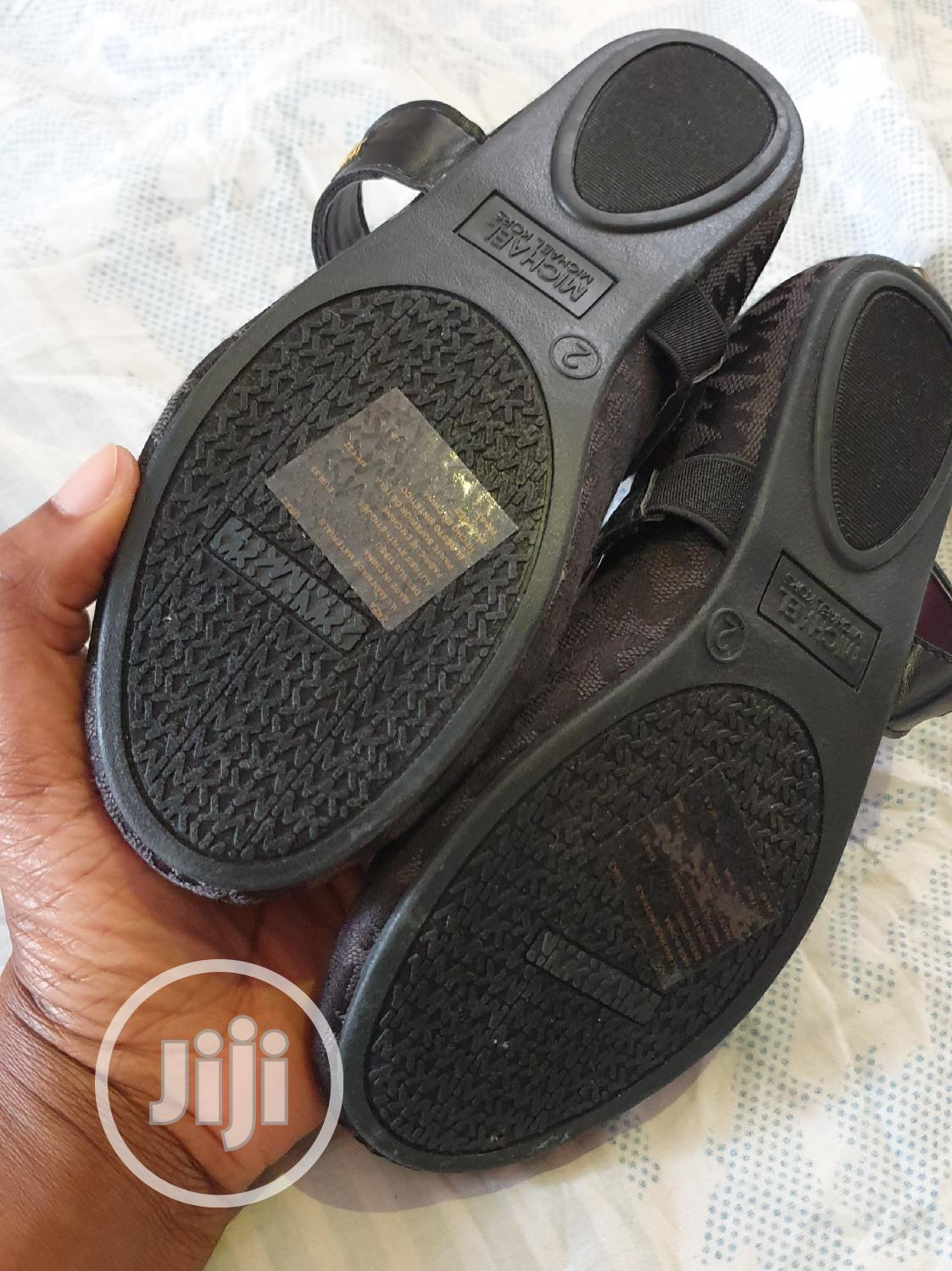 Micheal Kors Flats For Girls   Children's Shoes for sale in Lekki Phase 1, Lagos State, Nigeria