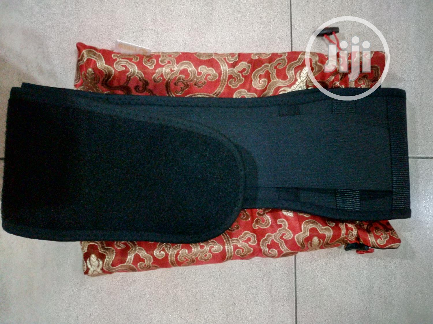 Fohow Thermal Waist Belt/Protector
