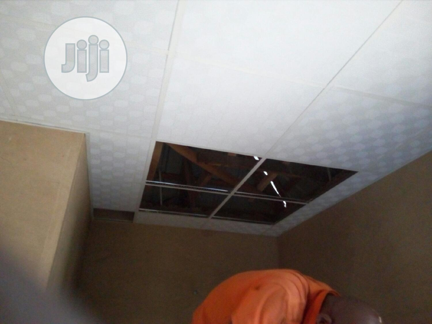 Geseimg Boar Celling | Building & Trades Services for sale in Karu-Nasarawa, Nasarawa State, Nigeria
