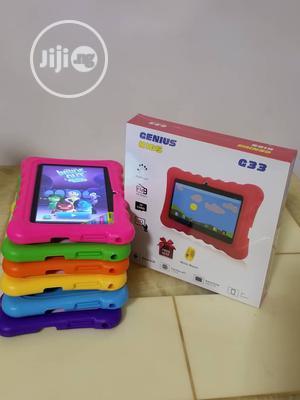 Genius Kids Tablet 16 GB   Toys for sale in Lagos State, Gbagada