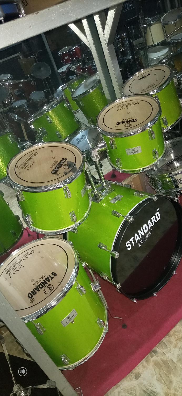 Standard Drum 7set