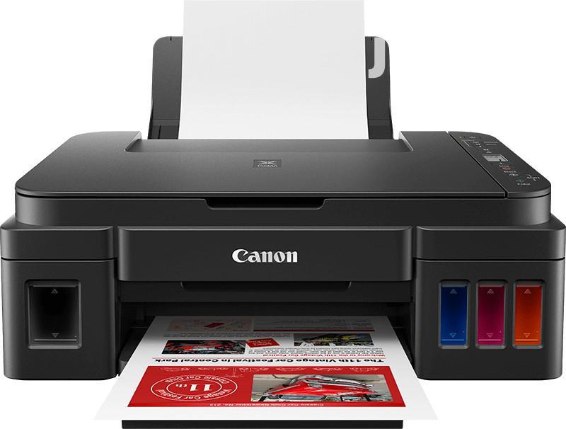 CANON PIXMA G3411 Wireless All-in-one Inkjet Printer