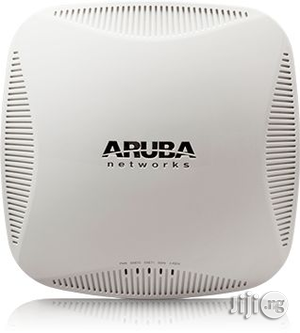 Aruba Networks Instant IAP103 A/B/G/N Access Point   Networking Products for sale in Abuja (FCT) State, Asokoro