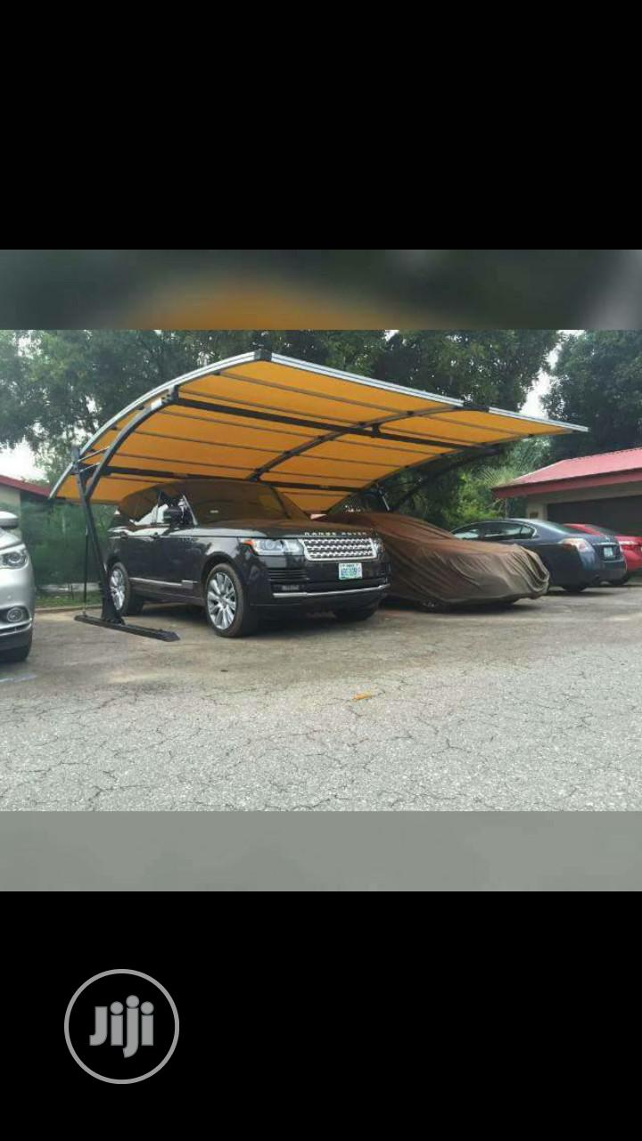 Car Shades | Building & Trades Services for sale in Orile, Lagos State, Nigeria