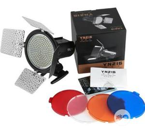 Video Camera Light   Accessories & Supplies for Electronics for sale in Lagos State, Ojo