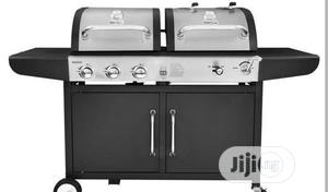 2 Burner Charcoal Grill   Restaurant & Catering Equipment for sale in Lagos State, Ojo