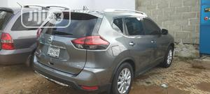 Nissan Rogue 2018 Gray | Cars for sale in Lagos State, Oshodi